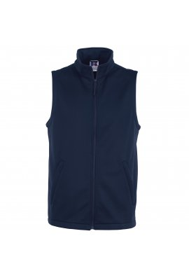 Russell J041M Smart Softshell Bodywarmer (XSmall to 3XLarge) 4 COLOURS