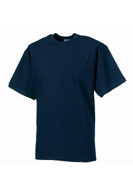 Russell J215M Classic HeavyWeight Ringspun T-shirt (Small To 2XL) 5 COLOURS