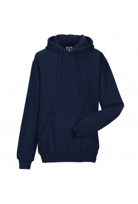 Russell J575 Medium Weigh Hooded Sweatshirt (Xsnall to 2Xlarge) 13 COLOURS