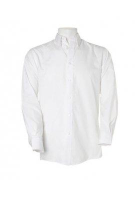 Kustom Kit KK140 Workforce Long Sleeved Shirt (S To 3XL)  3 COLOURS