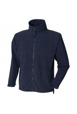 Henbury HB850 MicroFleece Jacket (Small to 3XLarge) 7 COLOURS