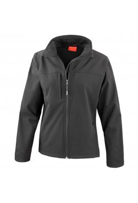 Result R121F Ladies Fit Waterproof Windproof Breathable Softshell Jacket (Small to 2XLarge) 6 COLOURS