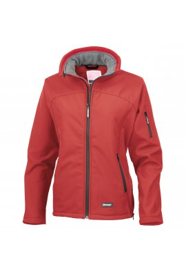 Result R122F Waterproof Breathable  Softshell Jacket (Xsmall tp 2XLarge) 3 COLOURS