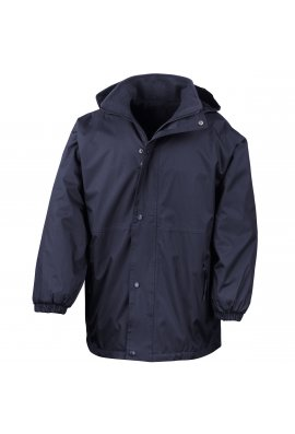 Result R160A Reversible Storm Dri 4000 Fleece Jacket (Small to 2XLarge) 8 COLOURS