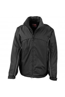 Result RE78A Water Proof Padded Jacket (Small to 3XLarge) 2 COLOURS