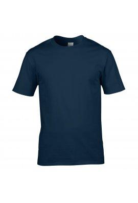 Gildan GD008 Premium Cotton T-Shirt (Small To 4XL) 12 COLOURS