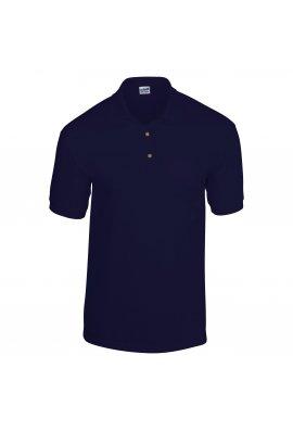 Gildan GD040 DryBlend Jersey Knit Polo (Small To 2XL) 11 COLOURS