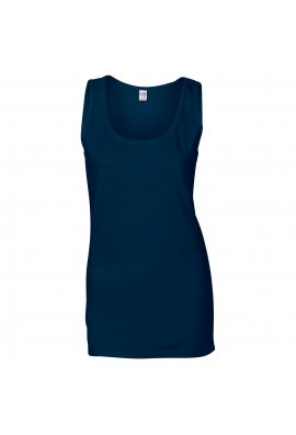 Gildan GD077 Softstyle Womens Tank Top (Small To 2XL) 4 COLOURS
