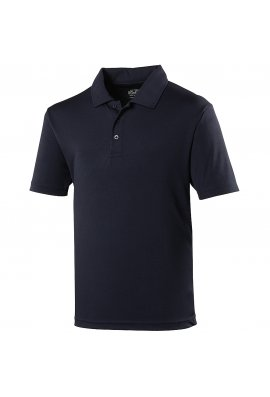AWD is Hoods JC040 Cool Polo (Small To 3XL) 16 COLOURS