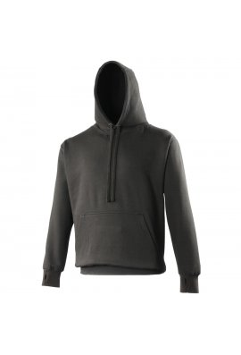 AWD is Hoods JH020  Heavy Weight Hooded Sweatshirt (Small to 2XLarge) 7 COLOURS