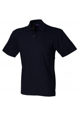 Henbury HB305 Stretch Pique Polo (Small to 2XLarge) 4 COLOURS