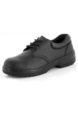 Beeswift CF13 Ladies Tie Shoe