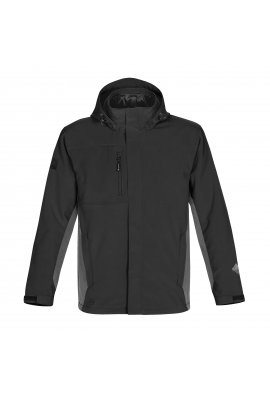 Stormtech ST948 Waterproof Breathable  3-In-1 Jacket (Small to 2XLarge) 3 COLOURS