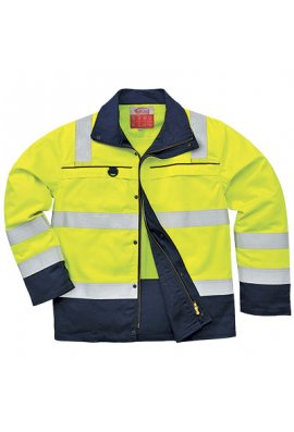Portwest FR61 Multi-Norm Jacket (Small To 2XL)