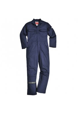 Portwest FR80 Mulit-Norm Coverall  (S To 4XL)