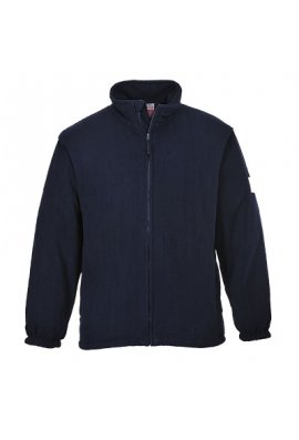 Portwest FR30 Flame Resistant Anti-Static Fleece (Small to 3XLarge)