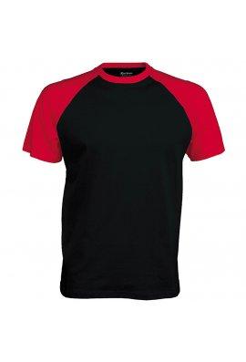 Kariban KB330 Short Sleeved  T-Shirt (Small To 2XL) 8 COLOURS