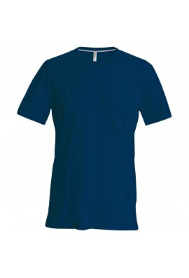 Kariban KB356 Short Sleeved Crew Neck T-Shirt (Small To 2XL) 8 COLOURS