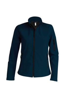Kariban KB400 Ladies Fit Soft Shell (Small to XLarge) 5 COLOURS