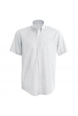 Kariban KB535 Short Sleeve EasyCare Oxford Shirt  (S To 6XL)  2 COLOURS