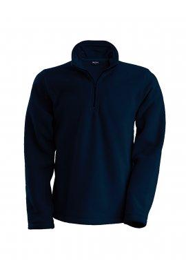 Kariban KB912 Enzo 1/4 Zip Fleece (Small to 3XLarge) 4 COLOURS