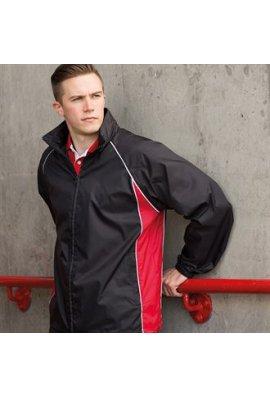 Finden And Hales LV610 ShowerProof Training Jacket