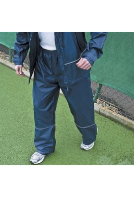 Result R156A WaterProof 2000 Pro-Coach Trousers
