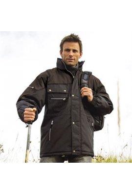 Result RE25A Hi-Active Jacket