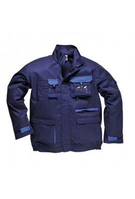 Portwest TX10 Texo Contrast Jacket (Xsmall to 3XLarge) 5 COLOURS