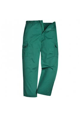Portwest C701BTG Combat Trousers (28 to 48 Waist)