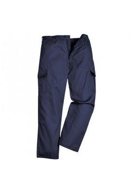 Portwest C701NAV Combat Trousers  29 to 36 Leg