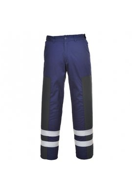 Portwest S918NAV Ballistic Trousers