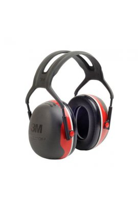3M X3A Peltor X3 Headband SNR