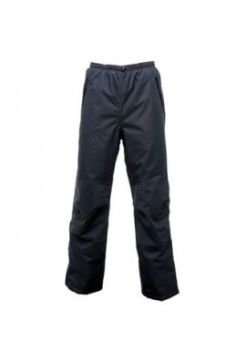 Regatta RG030 Wetherby Insulated Over Trousers Black