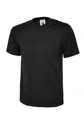Uneek UC302 Premium T-Shirt (Small To 3XL) 7 COLOURS