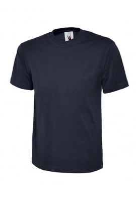 Uneek UC301 Classic T-Shirt (XSmall To 6XL) 17 COLOURS