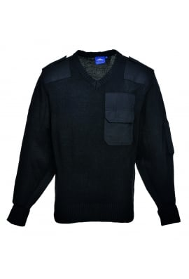 Portwest B310 Nato Sweater (Small to 3XLarge) 2 COLOURS