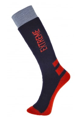 Portwest SK18 Extreme Cold Weather Socks (Small+Large)