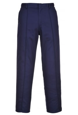 Portwest 2085NV Wakefield Trousers Navy