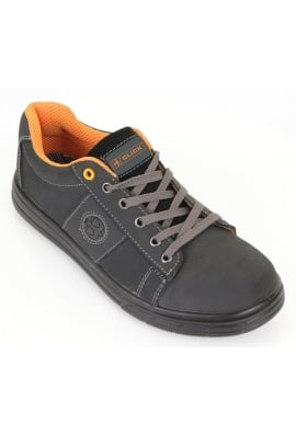 Beeswift CF18BL D/D Sneaker Trainer Black (03To13)