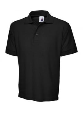 Uneek UC104 Ultimate Cotton Polo Shirt (XSmall To 3XL) 6 COLOURS