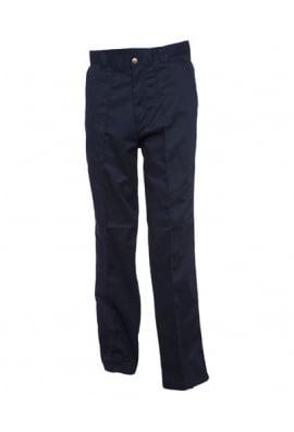 Uneek UC901 WorkWear Trousers Navy
