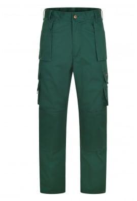 Uneek UC906BG Super Pro Trousers Bottle Green