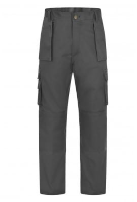 Uneek UC906GY Super Pro Trousers Grey