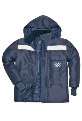 Portwest CS10 ColdStore Jacket (Small To 3XL)