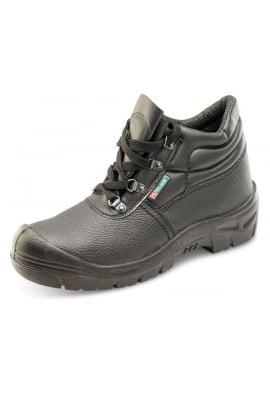 Beeswift CDDSCC Click Footwear Scuff Cap Chukka Boot (Size 4 to 13)