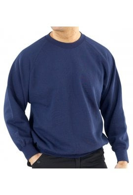 Beeswift CLPC WorkWear Sweat Shirt (Small To 4XLarge) 6 COLOURS