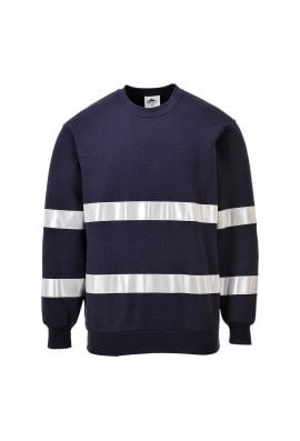Portwest B307 Iona Sweater (XSmall to 6XLarge)