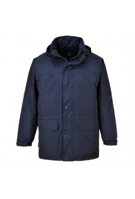 Portwest S523 Oban Fleece Lined Jacket (SMALL TO 2XLARGE) 2 COLOURS