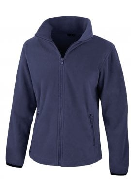 Result R220F Womens Fashion Fit Outdoor Fleece (Xsmall to 2XLarge) 7 COLOURS